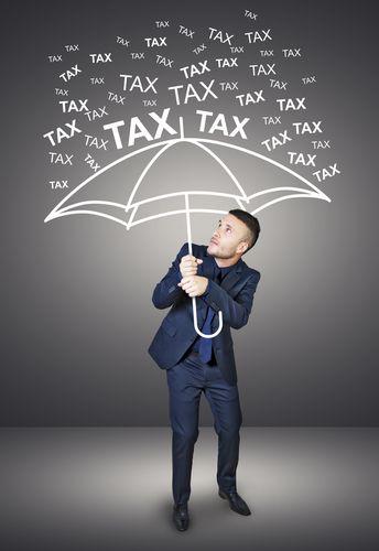belasting-ontslagvergoeding
