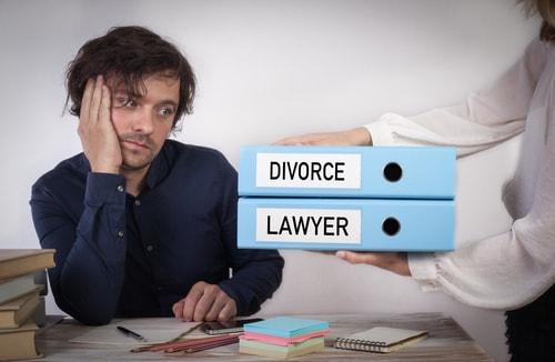 scheiden en wat nu