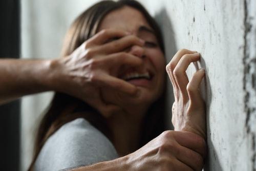 Sexueel misbruik