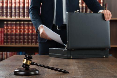 bestuursrecht