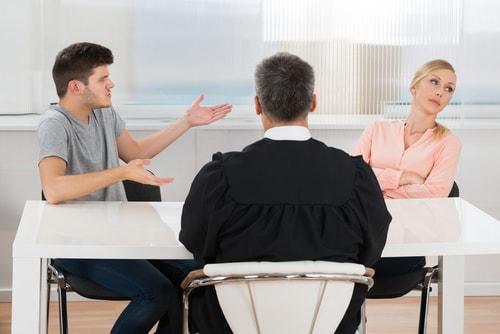 hoelang echtscheiding