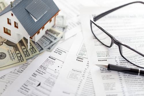 huis of aandelen scheiden