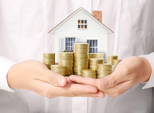 ingeschreven huis huurtoeslag