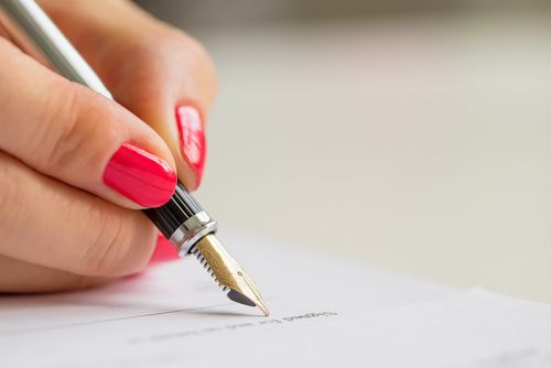 voorwaarden arbeidsovereenkomst