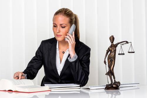 klachten advocaat