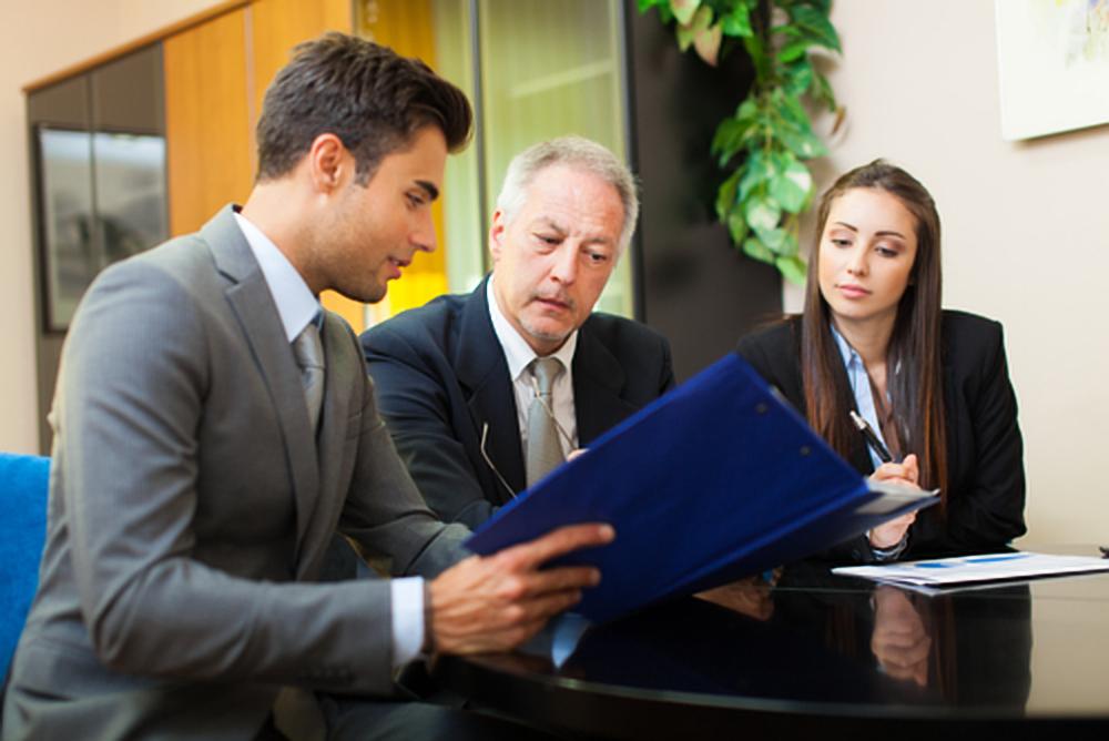 advocaat communicatie