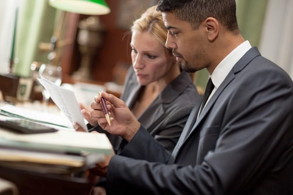 3 tips voor een professionele eerste indruk als advocaat