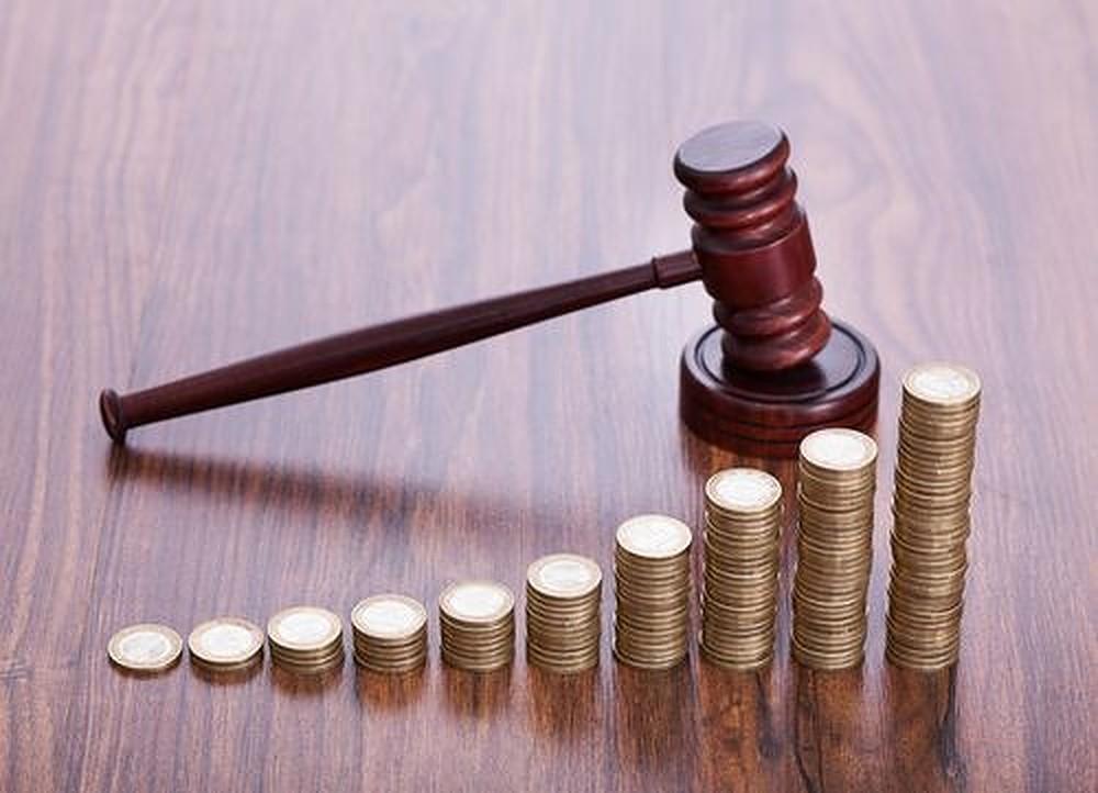 Advocatenkosten betalen