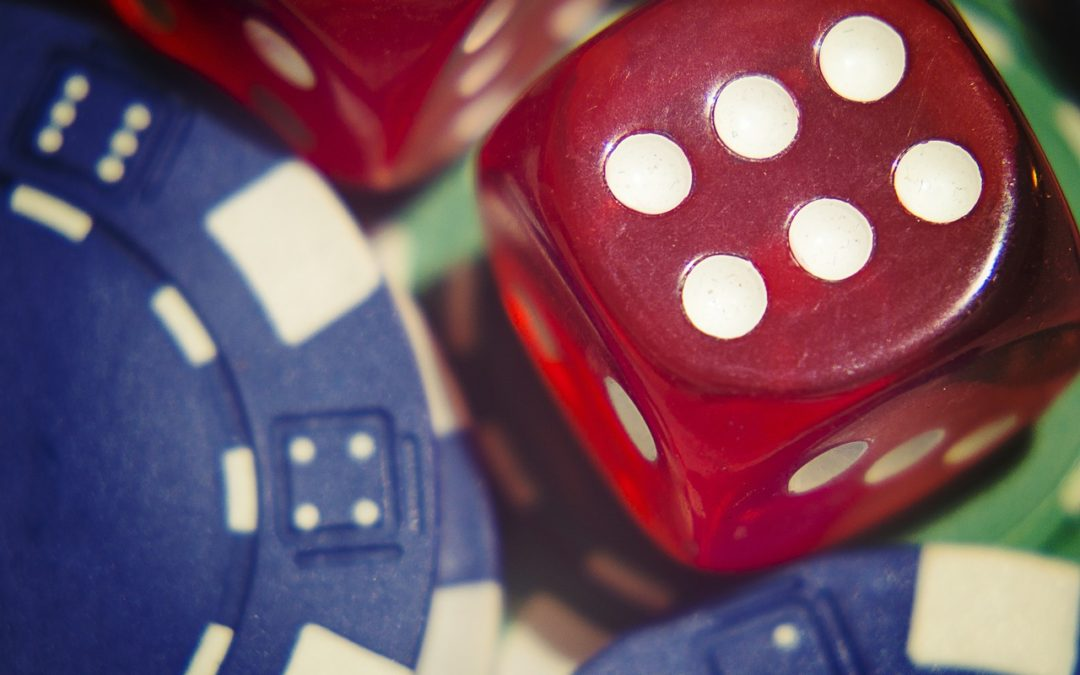 Legalisering online gokken in Nederland