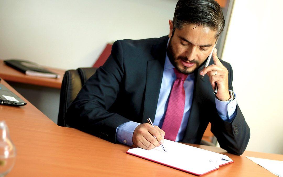 Hoe je als advocaat alles uit een werkdag haalt