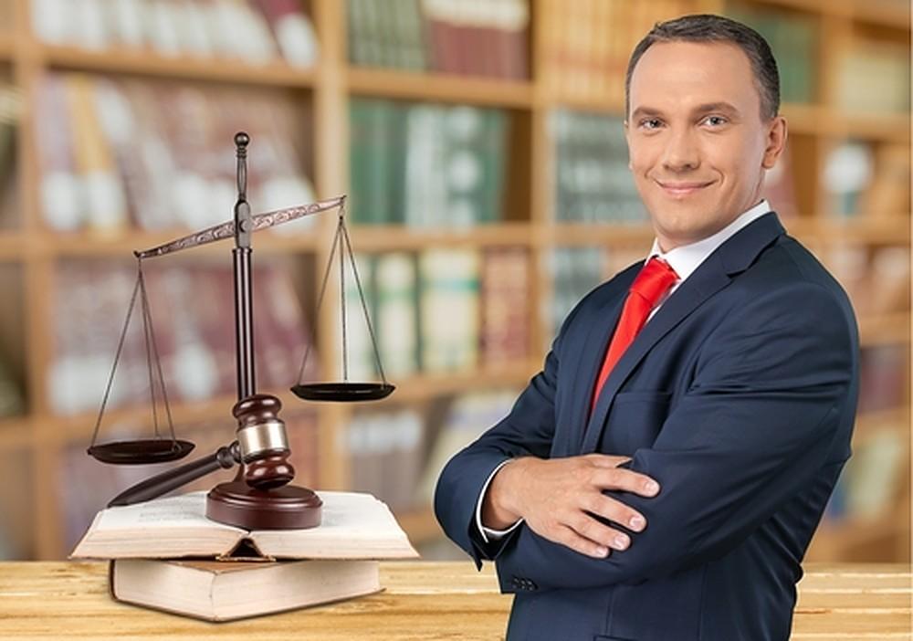 ervaren advocaat
