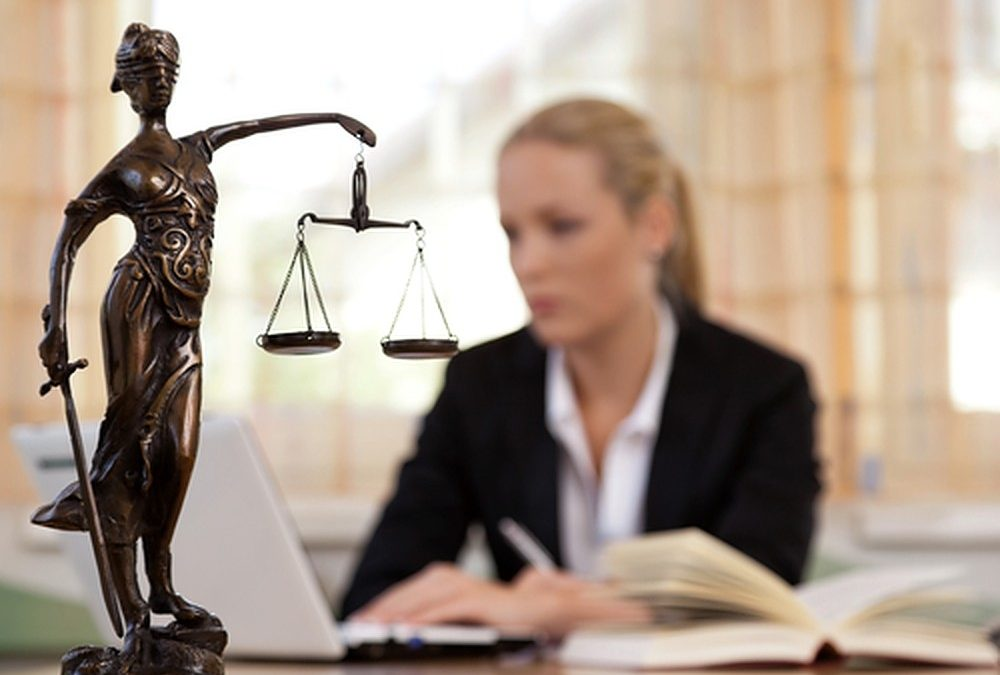 Tips voor het vinden van een goede advocaat