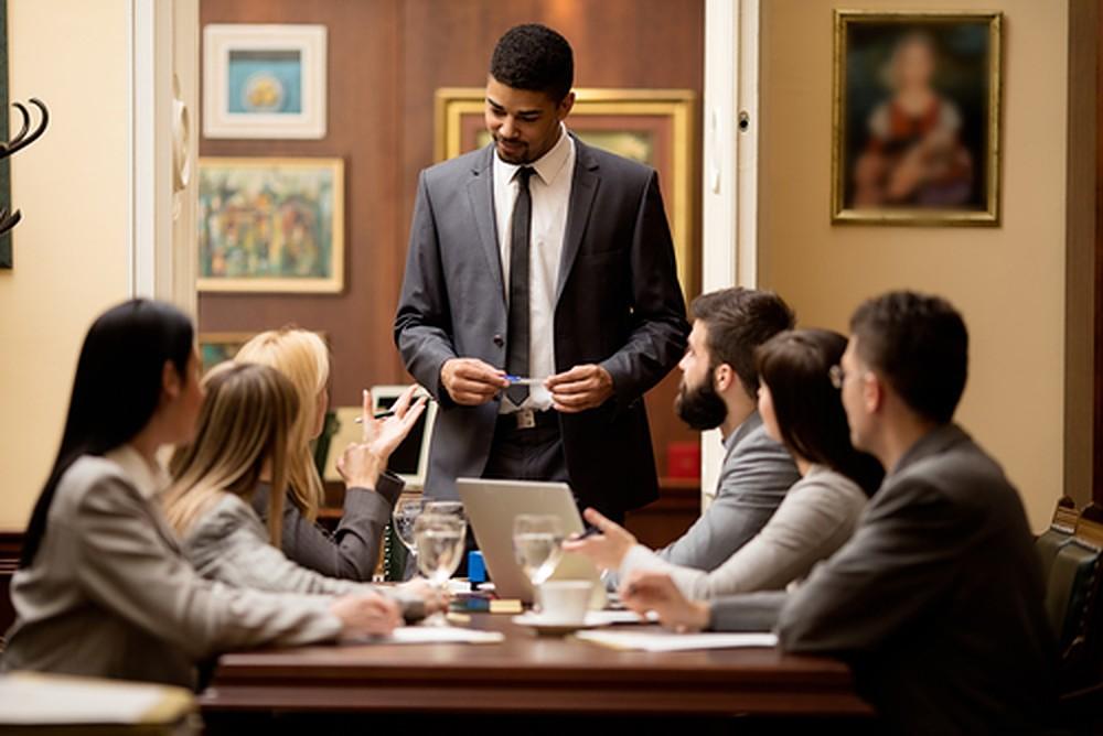 Je advocatenkantoor opknappen: zo creëer je een inspirerende kantooromgeving