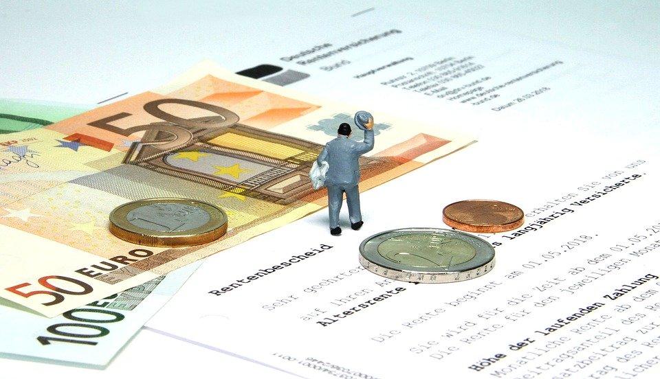 Ben je wettelijk verplicht om pensioen op te bouwen?